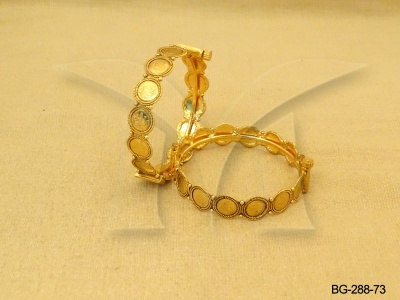 temple-jewellery-thin-layer-mahalaxmi-ji-coin-bangles-manek-ratna-143869155684gkn