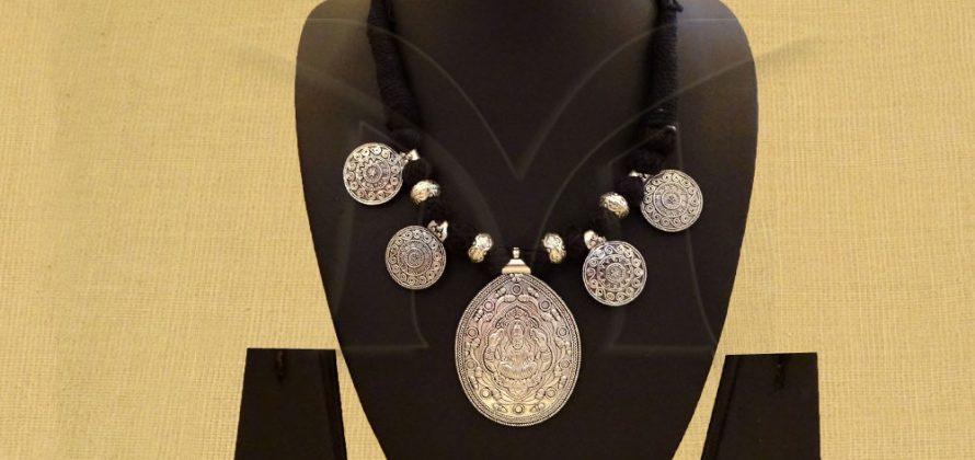 Temple Pendant Jewelry