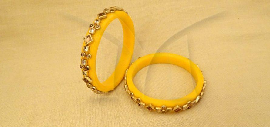 Temple Jewellery Bangles