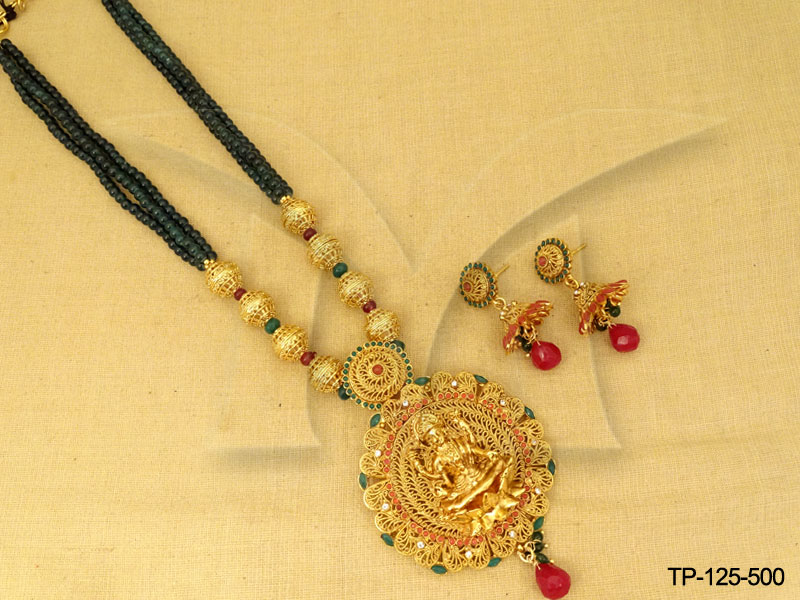 Mr author at temple jewellery online taste of south indian temple jewellery pendant sets designer laxmi mata with temple pendant sets aloadofball Choice Image