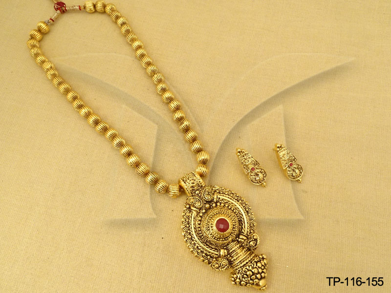 Temple Jewellery Designs Online