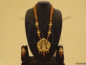 Temple Pendant Jewellery